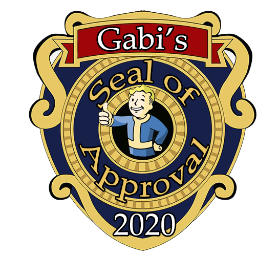 Seal of Approval 2020