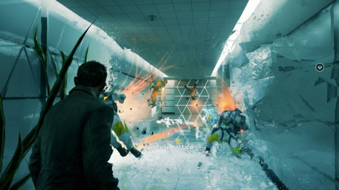 Quantum Break 8